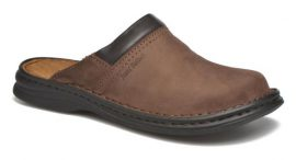 Josef Seibel heren slipper